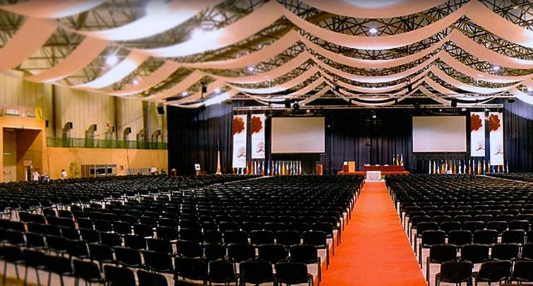 Congreso II