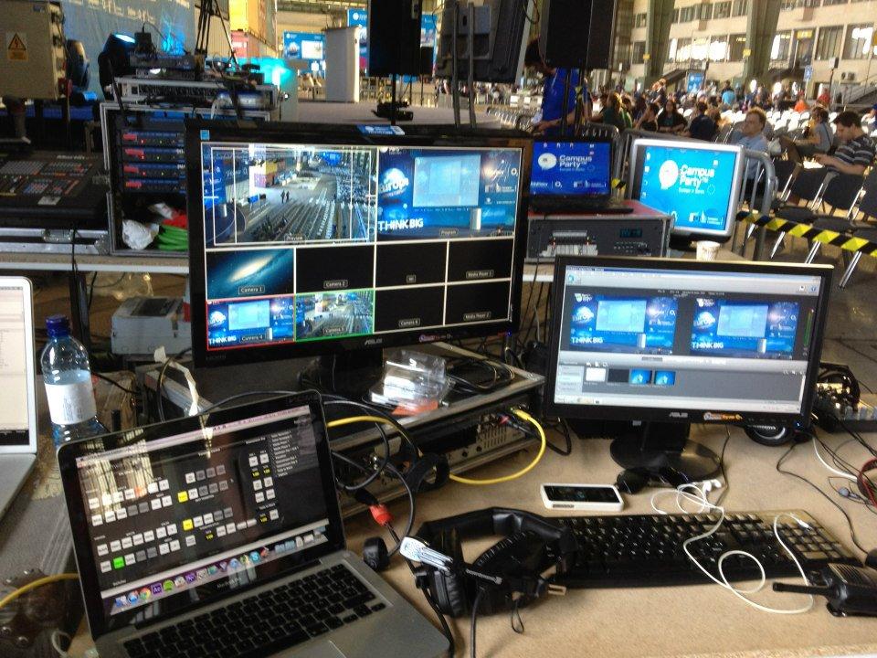 Control de Video II